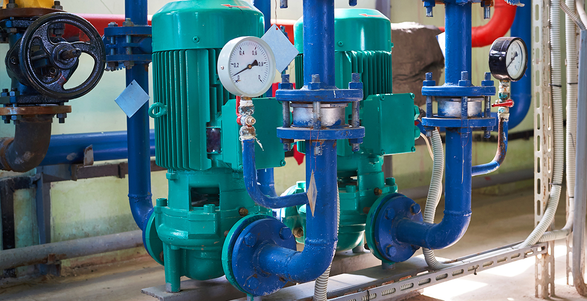 Ballast Water Treatment and Scrubber Systems