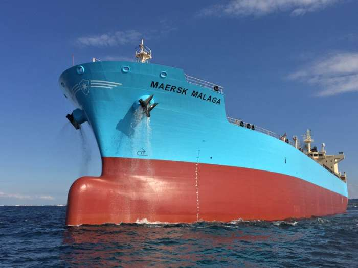 Synergy Marine Ship Management & Maritime solutions Denmark